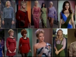 Star Trek The Original Series Season One Guest Stars