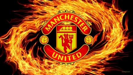 Manchester United F.C. - Soccer & Sports Background ...