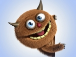 Browny The Monster