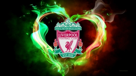 Liverpool F.C. - Soccer & Sports Background Wallpapers on ...