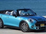 2006 bmw mini cooper convertible