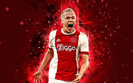 Donny van de Beek - van de Beek, Footballer, Donny van de Beek, sport, football, AFC Ajax, Donny, Ajax, Football, afc ajax, Soccer, Dutch, donny, donny van de beek, Player, soccer, footballer, dutch, ajax, van de beek, player