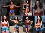 Lynda Carter is ALWAYS Wonder Woman!