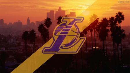 Los Angeles Lakers Basketball Sports Background Wallpapers On Desktop Nexus Image 2461931