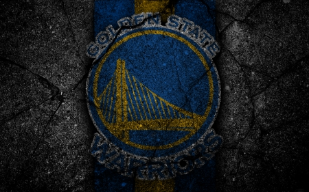 Golden State Warriors - Basketball, Logo, golden state warriors, warriors, sport, nba, logo, Golden State Warriors, basketball, golden state, Team, NBA, team