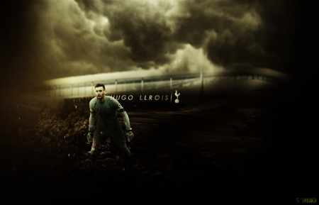 Hugo Lloris - Hugo Lloris, Spurs, Tottenham, french, football, Football, Soccer, soccer, tottenham hotspur, hugo lloris