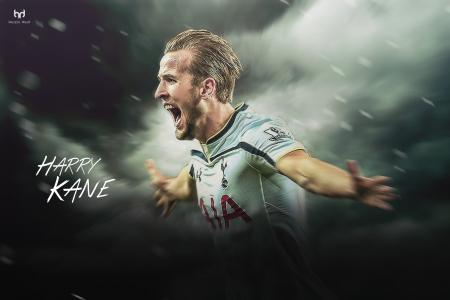 Harry Kane Soccer Sports Background Wallpapers On Desktop Nexus Image 2463396