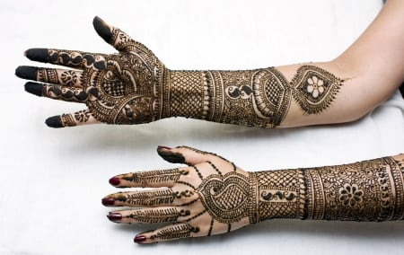 New Mehndi Design 2019 Fashion Entertainment Background Wallpapers On Desktop Nexus Image 2464716