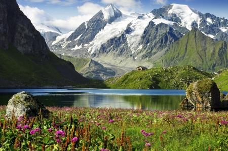 Beautiful Landscapes Switzerland