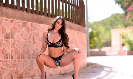 Gorgeous Anastasia Harris Models Female People Background Wallpapers On Desktop Nexus Image 2465485 Oct 07, 2017 booty anastasia harris is posing topless; desktop nexus