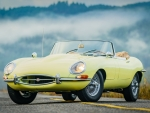 1966 Jaguar XKE Roadster
