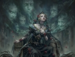 Princess of Ghouls