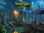 Nevertales 8 - The Abomination01