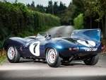 1968 LR Roadsters D-Type by Realm