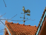 Frankenmuth Weathervane