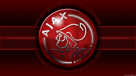 Afc Ajax Soccer Sports Background Wallpapers On Desktop