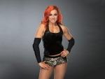 wwe diva becky lynch