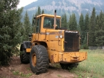 fiatallis fr15b wheel loader