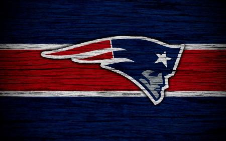 New England Patriots Football Sports Background