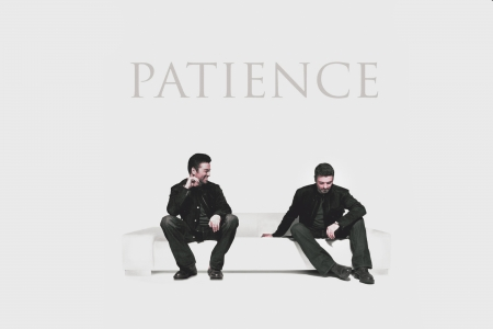 George Michael - patience, wham, george, michael, faith