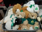 A Tubful of Irish Cuties