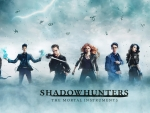 Shadowhunters - The Mortal Instruments ( 2016 - )