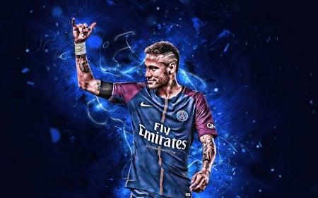 Neymar Jr Soccer Sports Background Wallpapers On Desktop Nexus Image 2470607