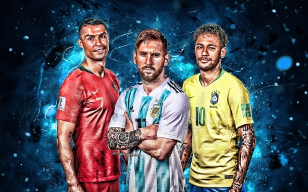 Cris Leo Neymar Soccer Sports Background Wallpapers On Desktop Nexus Image 2470760