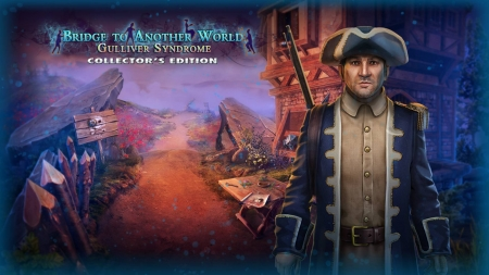 Bridge to Another World - Gulliver Syndrome07 - Other ...