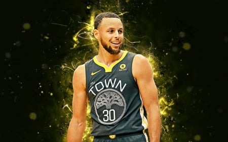 Stephen Curry Basketball Sports Background Wallpapers On Desktop Nexus Image 2471398