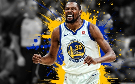 Kevin Durant Basketball Sports Background Wallpapers On Desktop Nexus Image 2471410