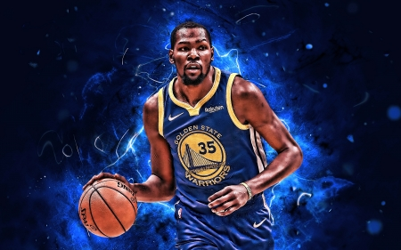 Kevin Durant Basketball Sports Background Wallpapers On