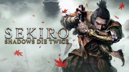 SEKIRO: SHADOWS DIE TWICE - SEKIRO SHADOWS DIE TWICE, GAME, 1920x1080, PlayStation 4, video game, FromSoftware, Xbox One, PS4, PC