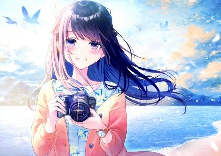Ocean Of Memories Other Anime Background Wallpapers On Desktop Nexus Image 2472418