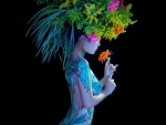 Enchanting Body Art