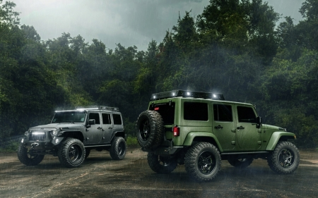 jeep wrangler - Jeep & Cars Background
