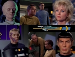 Star Trek: The Original Series:The Menagerie - Part One
