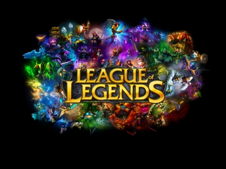 league of legends - game, league, legends, video
