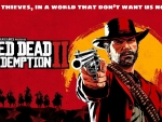 Read Dead Redemption 2