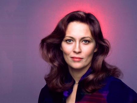 Faye Dunaway - Actresses & People Background Wallpapers on Desktop ...