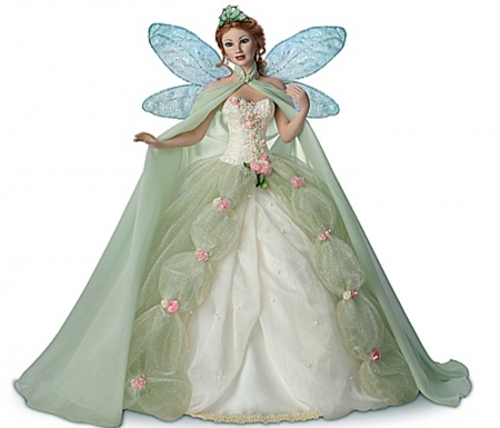 Queen Of The Fairies - Beautiful, Fairies, Queen, Wings