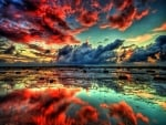 Colorful Clouds