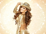 Golden Cowgirl~Ninel Conde