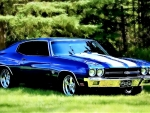 1970 SS Chevelle