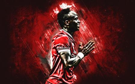 Sadio Mane Soccer Sports Background Wallpapers On Desktop Nexus Image 2476692