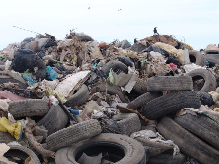 Basura - ecological, trash, Basura, cleaner
