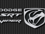 Dodge Viper SRT Logo