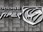 Dodge Viper steel wall 4