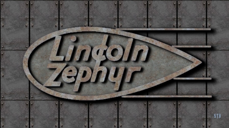 Lincoln Zephyr old steel logo - Lincoln Cars, Lincoln Desktop background, Lincoln Automobiles, Ford Motor Company, Lincoln emblem, Lincoln wallpaper
