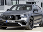 2019 Mercedes-AMG GLC 63 S Coupe